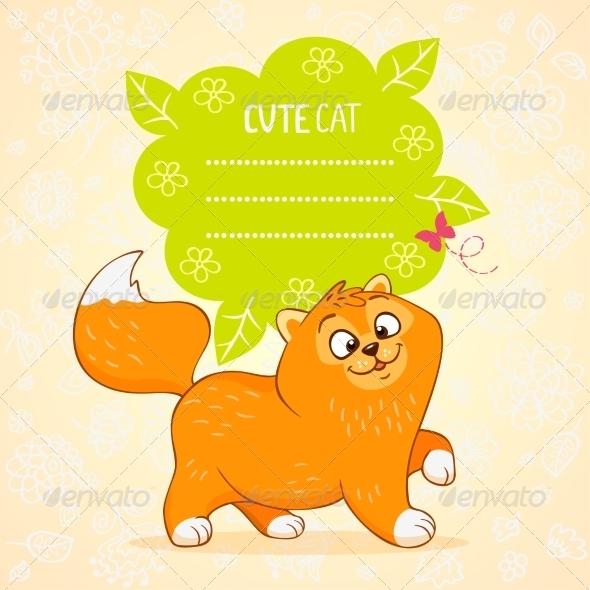 GraphicRiver Kitten Color 6978134