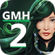 GMH2 Hair Script - 3DOcean Item for Sale