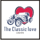 The Classic Love - GraphicRiver Item for Sale