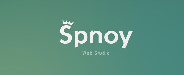 Spnoy