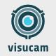 Visucam Logo - GraphicRiver Item for Sale