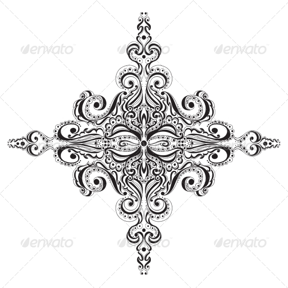 GraphicRiver Ornament 6987358