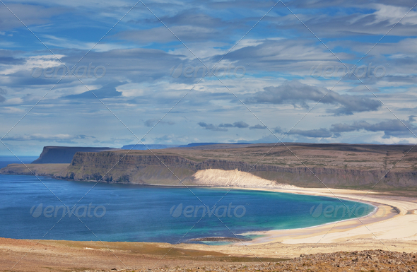 Iceland - Stock Photo - Images