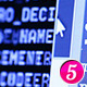 Computer HTML Codes - VideoHive Item for Sale
