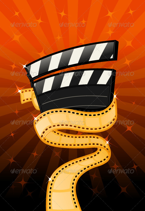GraphicRiver Clapper 6991798