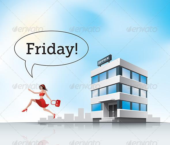 Run from Office