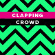 Crowd Yelling Clapping Stomping - AudioJungle Item for Sale