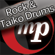 Rockin' Taiko Ninjas - AudioJungle Item for Sale