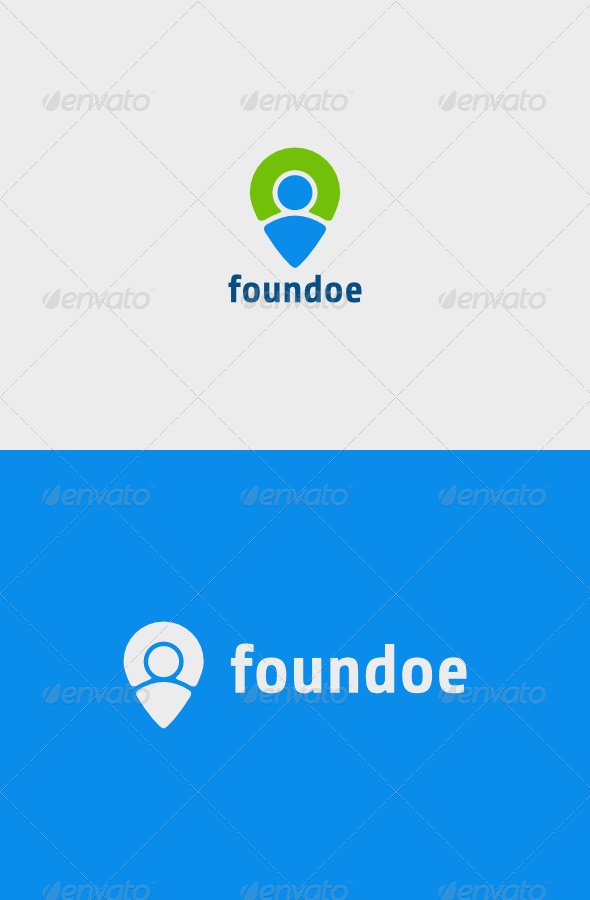 GraphicRiver Foundoe Logo 6995943