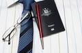 australian business travel  - PhotoDune Item for Sale