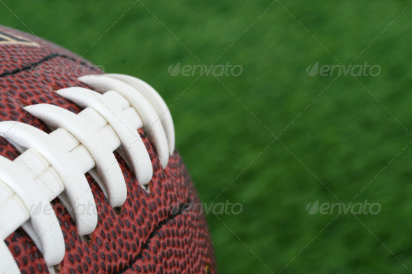 PhotoDune Football 732855