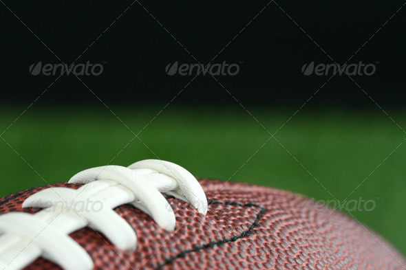 Stock Photo - PhotoDune Football 732921