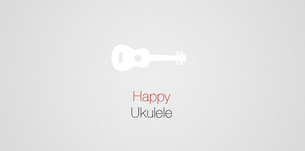 Happy Ukulele Music