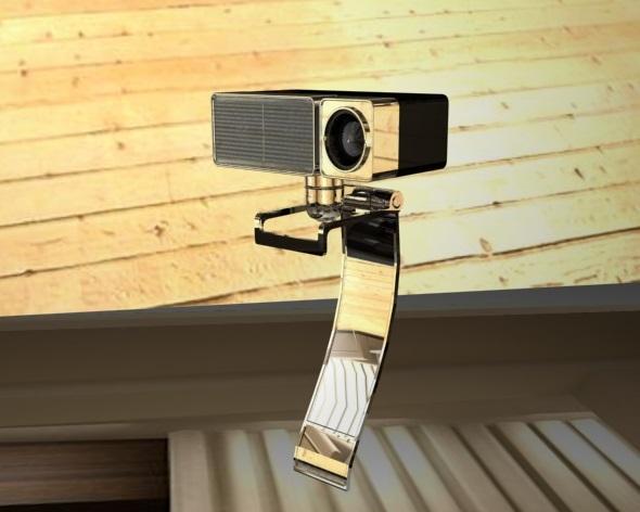 3DOcean Web camera 6998651