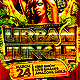 Jungle Party Flyer PSD - GraphicRiver Item for Sale