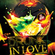 Drunk In Love Flyer - Deeno's Designs - GraphicRiver Item for Sale