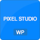 Pixel Studios-Business Responsive WordPress Theme - ThemeForest Item for Sale