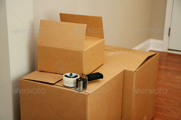 Stock Photo - PhotoDune Moving 733482