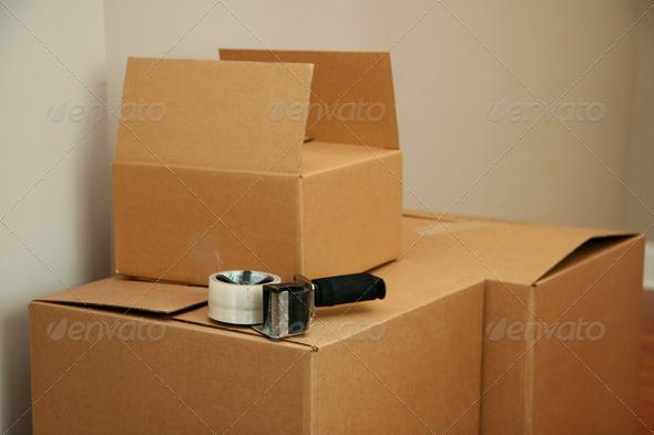 PhotoDune Moving 733501