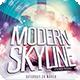 Modern Skyline Flyer Template - GraphicRiver Item for Sale