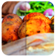 Impressive Foody Photoshop Action - GraphicRiver Item for Sale