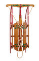 Antique Sled isolated - PhotoDune Item for Sale