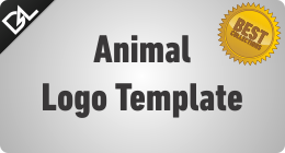 Best Animal Logo Template