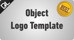 Best Object Logo Template