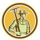 Farmhand Natural Logo - GraphicRiver Item for Sale