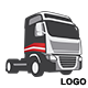 Trucks Transport Company Logo - GraphicRiver Item for Sale