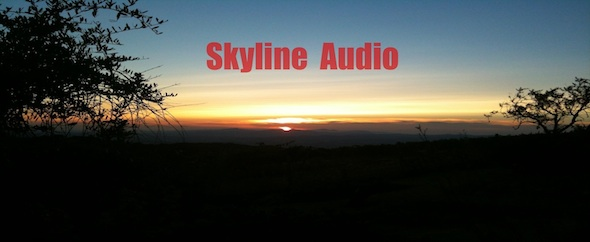 SkylineAudio