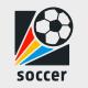 Soccer Logo - GraphicRiver Item for Sale