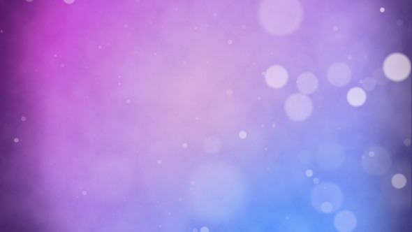 Sweet Bokeh Background