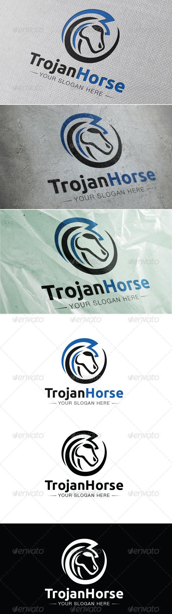 GraphicRiver Trojan Horse 7006889