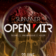 Open Air Flyer - GraphicRiver Item for Sale