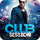 Club Session Flyer - GraphicRiver Item for Sale
