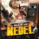 Rebel Flyer Template - GraphicRiver Item for Sale