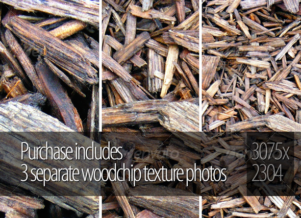 Woodchipset