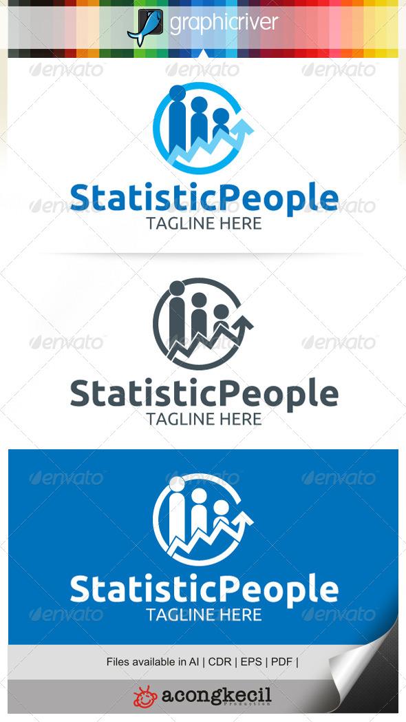 GraphicRiver Statictic V.2 7010313