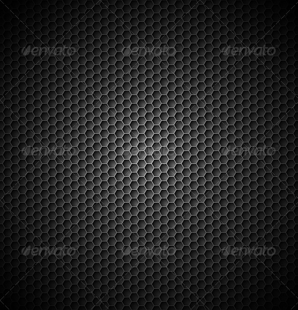 GraphicRiver Carbon Background 7011521