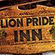 Lion Pride Inn Flyer