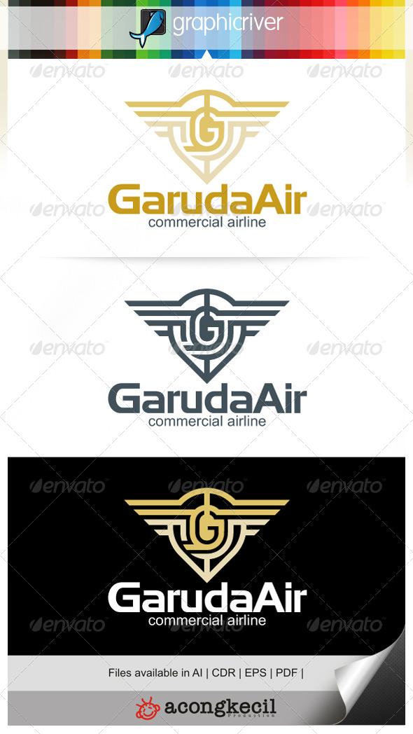 Garuda Air V.4
