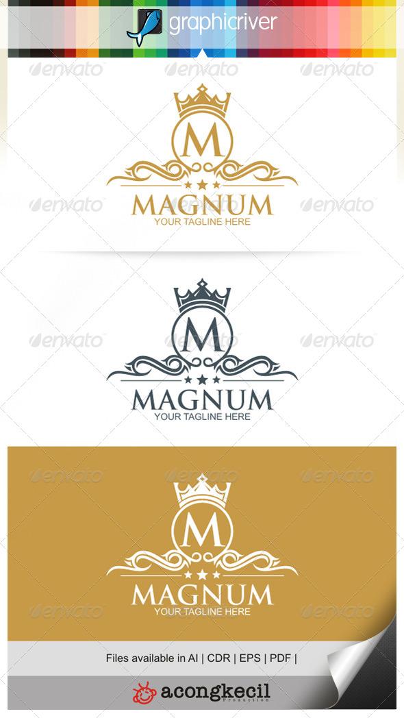 GraphicRiver Magnum 7012058