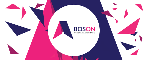 Boson-Elementary