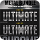 Metal Styles Ultimate Bundle - GraphicRiver Item for Sale