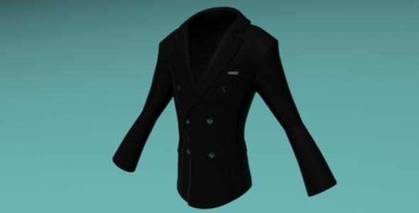 3DOcean Jacket 7013874