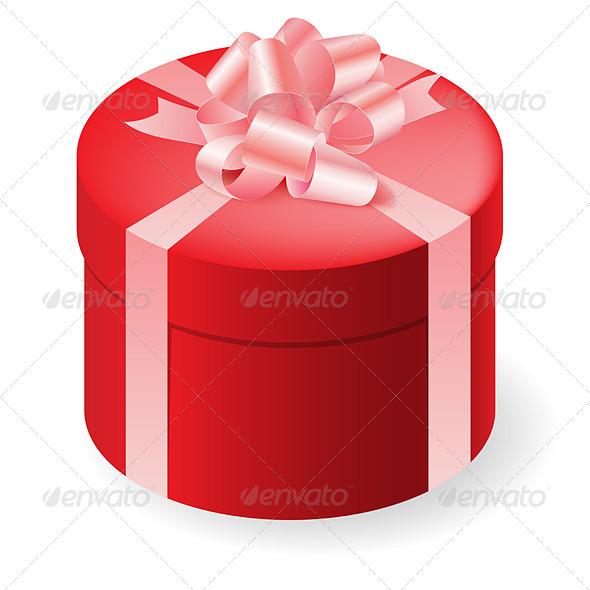 GraphicRiver Gift Box 7013965
