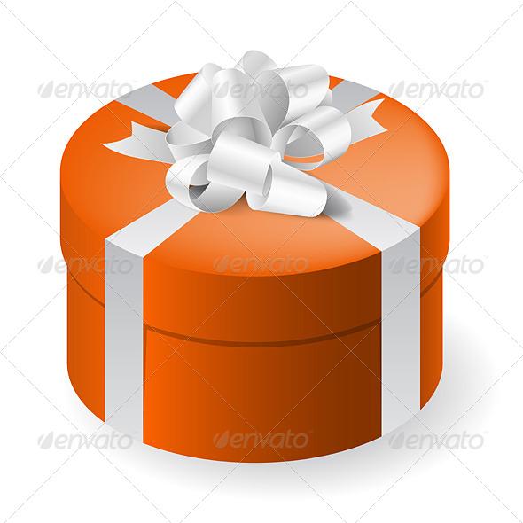 GraphicRiver Gift Box 7013982