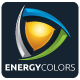 Energy Colors - GraphicRiver Item for Sale