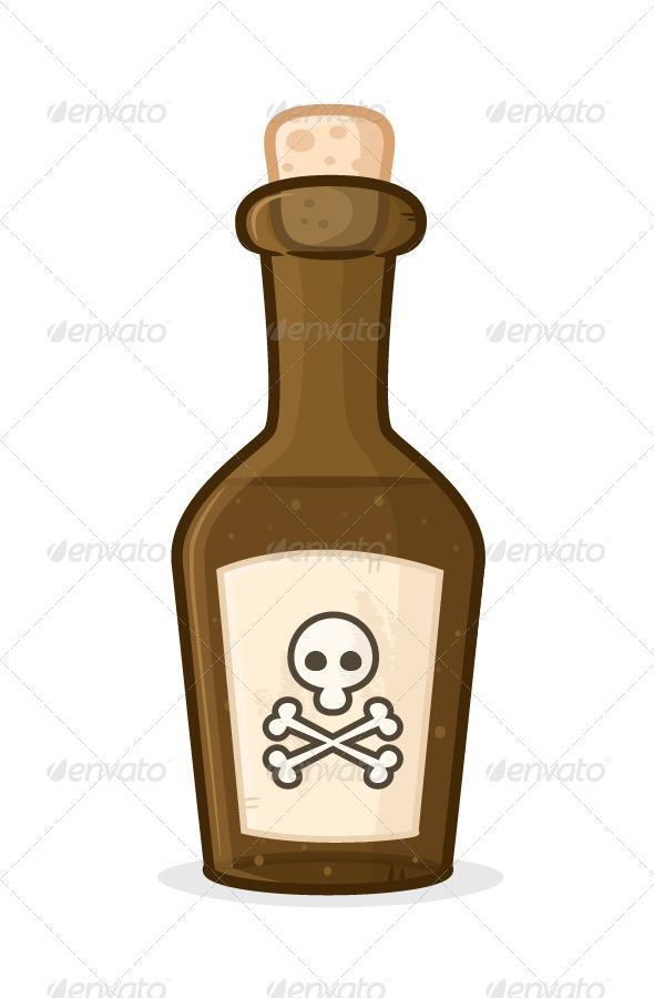 GraphicRiver Poison 7015056
